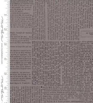 30451 19 Stone Newsprint