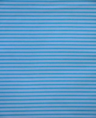 3053 Aqua Stripe