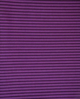 3053 Thick Purple Stripe