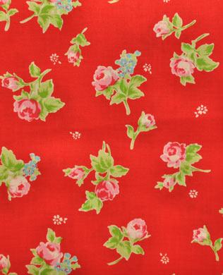 3074930 Med Flower Red