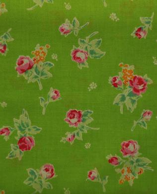 3074960 Med Flower Green
