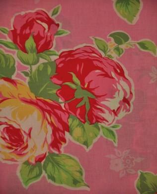 30967 20 Floral Pink