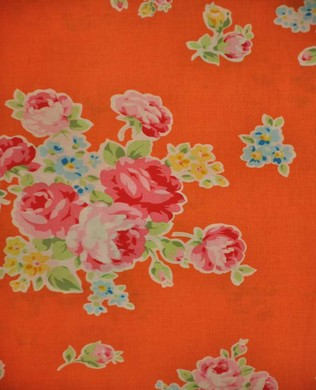 30968 40 Bunches Orange
