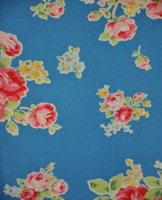 30968 70 Bunches Blue