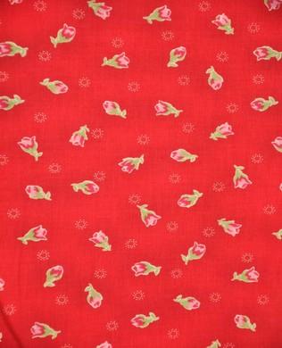 30971 30 Rose Buds Red