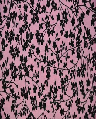 32102-1 Pale Pink Floral