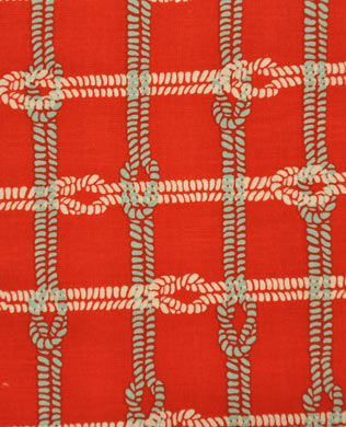 3294 Knotty Plaid Red