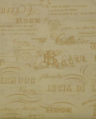33112 Ivory Stamp