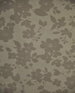 35035 7 Grey Floral
