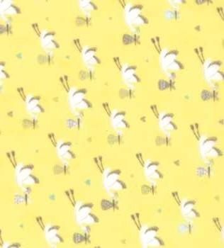 35281 15F Sunshine Storks