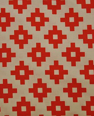 3573 Mod Geom Red