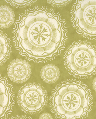37043 24 Olive Circles