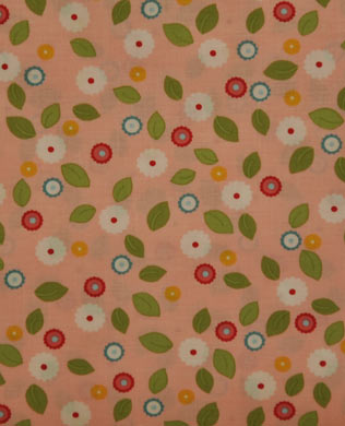 371014 Sml Flowers Pink