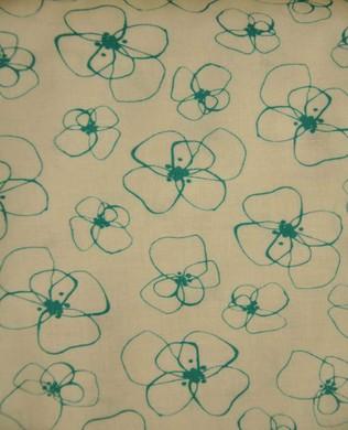 37120 3 Blomster Emerald