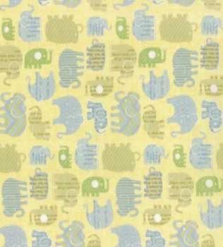 39540 12f Sweet Glow Elephants