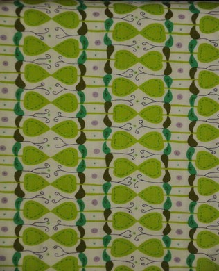 39549 4 Hearts Lime