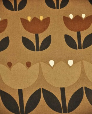 3961 78 Tulips Brown