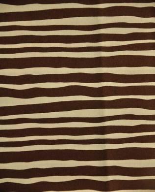 3964 70 Brown Stripe