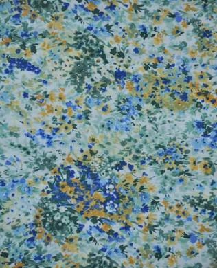 3GSE2 Impressionist Blue