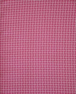 4002P Grid Pink