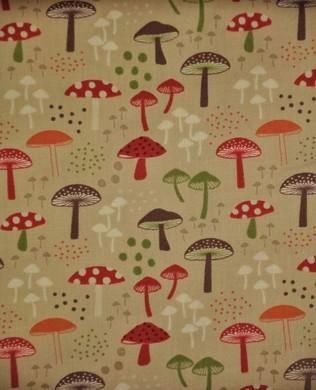 4005 462 Mushrooms Coffee