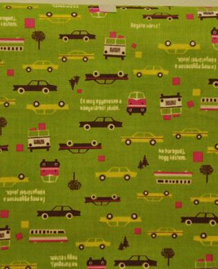4019660 Cars Green