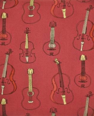4034 202 Guitars Purple
