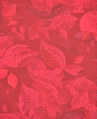 4057 Merlot Leaves