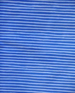 420848 Stripes Blue
