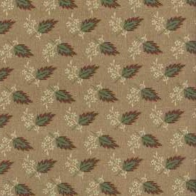 42152 12 Blossoms Taupe