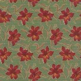 42154 14 Full Bloom Green