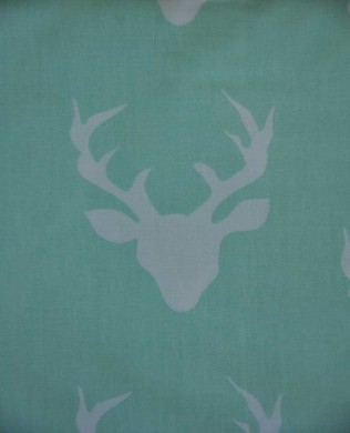 4434 Buck Forest Mint