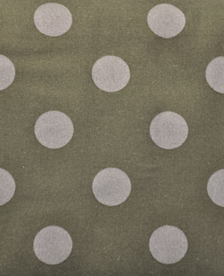 4530BG Black Grey Lge Spots