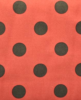 4530RG Maroon Grey Lge Spots