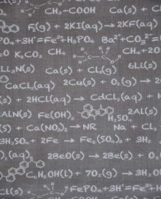 4551 Equation Grey