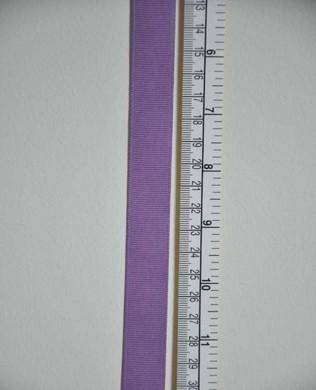 4719 5 Gros Grain Purple