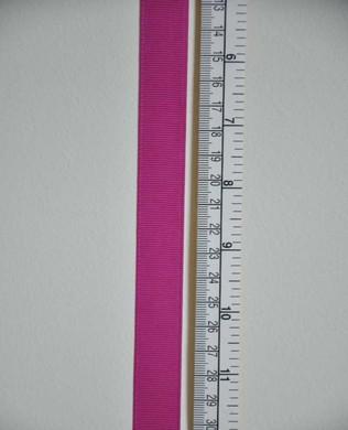 4719 7 Gros Grain Pink