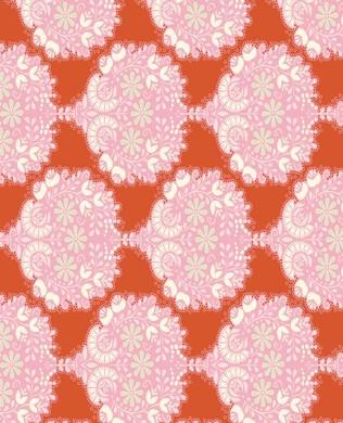 481505 Flower Tree Ginger