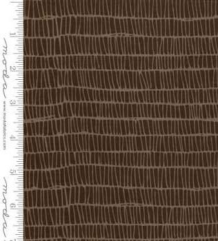 48215 18 Chocolate Weave
