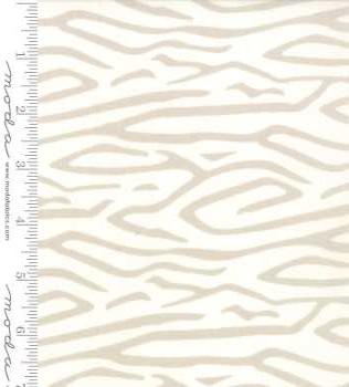 48222 13 Brown Zebra Stripe