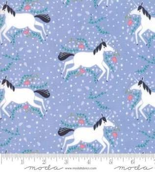 48251 16 Purple Unicorns