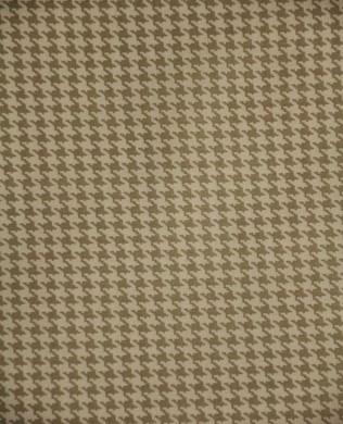 4835 Sml Houndstooth Stone