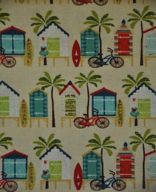 4921 Beach Hut Tan