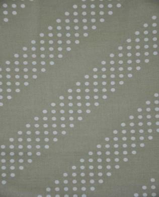 5002 2 Diagonal Dots Taupe