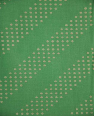 5002 3 Diagonal Dots Mint