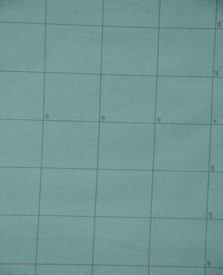 50037 2 Blue Map Grid