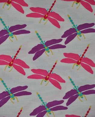 50235 3 Cream Dragonfly