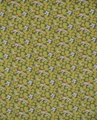 50239 7 Chartreuse Daisy