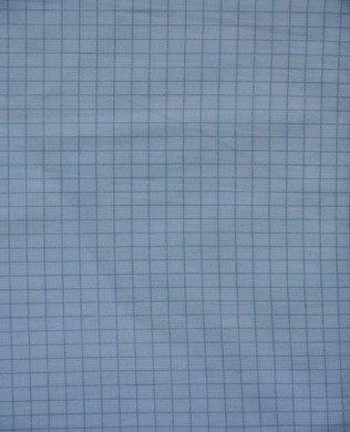 50458 9 Graph Paper Clear
