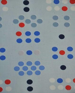 5107 01 Blue Morse Code